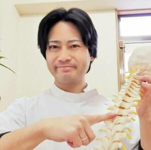 濱岡俊一郎先生