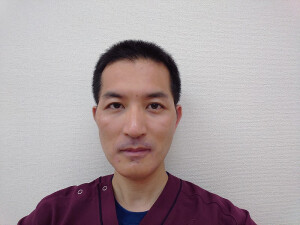 池田傑先生