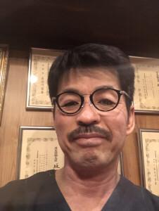 正木一磨先生