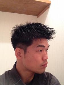 長原 弘幸先生