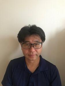 柿本圭介先生
