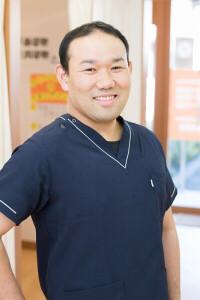 成澤允邦先生