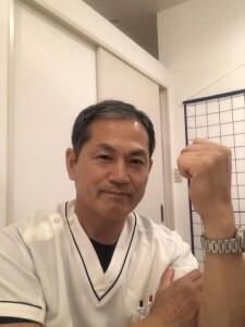 奥野勝彦先生