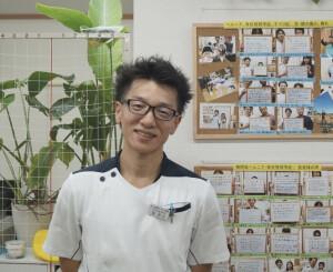 島伸夫先生